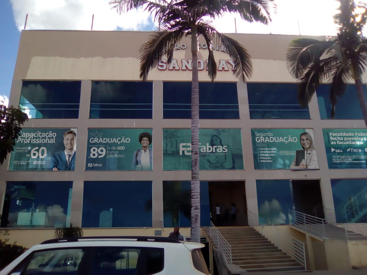 FABRAS Faculdade